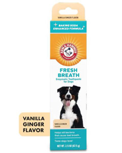 Arm & Hammer Dog Dental Care Toothpaste for Dogs