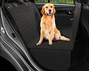 Active Pets Dog Car seat cover