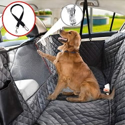 Vailge Dog Seat Cover for Back Seat
